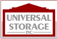 Universal Storage Classic Car Storage